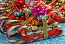 CHRISTMAS SPIRIT......
