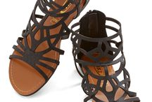 Sepatu/Sandal