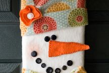 Crafts / by Hillary Partch