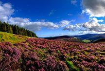 Montagnes Celtes