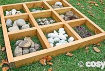 montessori outdoor