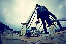 #DrumsVLog
