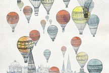 Papers & Printables 3 / by Elysia Wilby