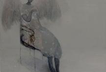 Art / by Andrea Voog-Petersson