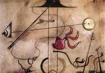 Artists: Joan Miro