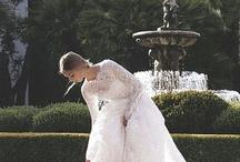 dress {wedding}