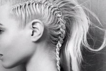 Hair / by Jessica Renita