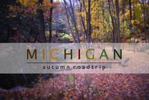 Travel Guide - Michigan / by Roam & Home