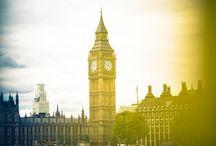 places: london