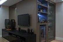My cozy flat