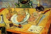 Vincent van gogh / Van gogh beautiful and inspiring drawings and paintings