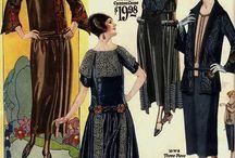 Vintage fashion <3