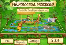 Apps for phonological disorders / Phonological disorder, phonology, articulation, speech, sounds