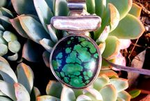 Our Jewellery / Gorgeous sterling silver and semi precious stone jewellery that we sell at viviannas.co.au