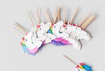 Pony- Unicornios