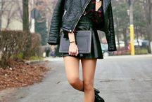 woman style