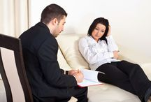 Benefits of Therapy / Why talk therapy and counseling works