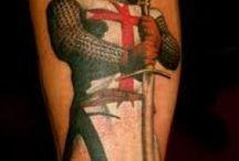 Tattoo / Tatuagens