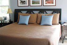 Guest rooms / by Ofelia Devereux