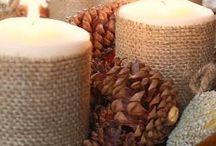 candles-incenses-mumlar-tütsüler