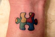 <3 uniquely autistic/aspie <3 / Everything that has to do with autism / by Karlie Ross