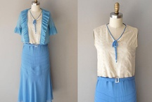 20s Clothing and such / by Joy Mattheu