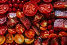 Druhy - zelenina, ovoce. ..