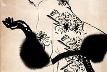fashion loves illustration (then)