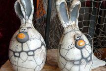 Raki konijn