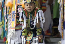 Native Americans / by Kathy Cruz