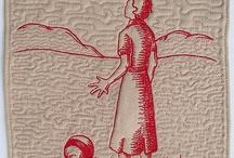 Rękodzieło / na drutach szydełku szycie