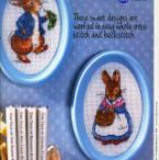 Beatrix Potter Crossstitch