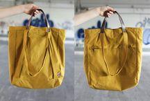 Snap pap , tašky a strihy