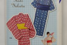Traditional Japanese Clothes / Traditional Japanese Clothes