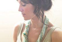 Buns & braids / by Jen Watson