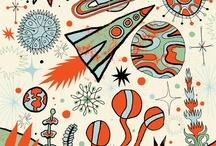 space doodle project