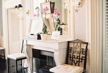 Dining Room / by Callie McDonald