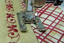 Sewing/Bernina