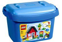 lego sets already got