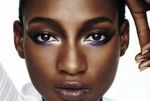 Makeup Inspiration / by Septembre Anderson