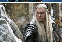LOTR/The Hobbit Memes
