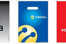 Turkcell Poşeti