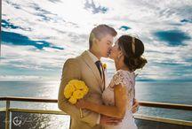 Fotografia de casamento / Fotografia artística, que retrata a emoção do momento de forma espontânea e natural.
