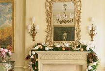 Χριστουγενιατικη διακοσμηση