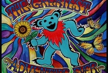 Grateful Dead at Old Glory / by Old Glory