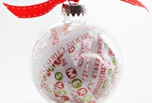 Christmas Ideas / by Kim Waller