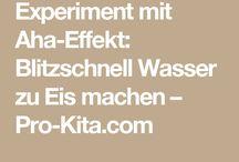 Experimente Kiga