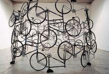 bike as art