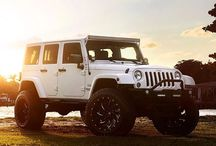 #Jeep Goals