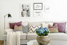 Decoración interiores, decoración hogar